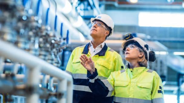 Johan Svenningsson, vd Uniper Sverige, tror på en ny kärnkraftsgeneration i Sverige.