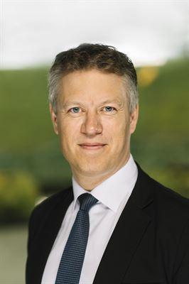 Thomas Møller blir ny chef för Alfa Lavals Energidivision.