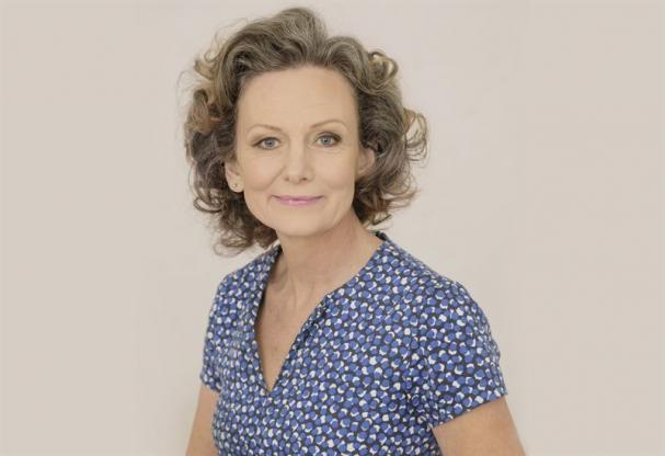 Charlotte Unger Larson vd Svensk Vindenergi