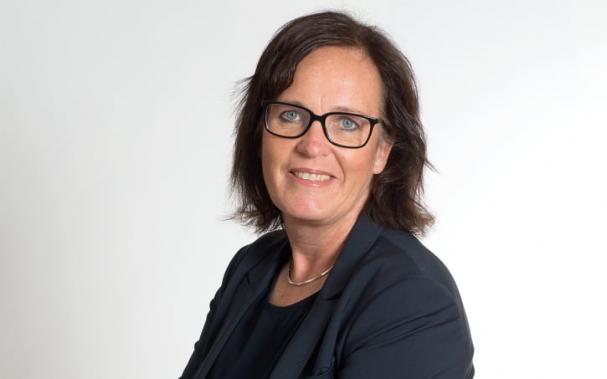 Lotta Brändström lämnar Göteborg Energi.